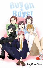Boy Oh Boys! (Season 1) by RayRomCom