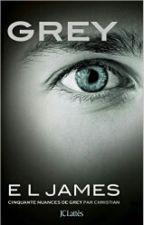 50 nuances de Grey vu par Christian by BrendaMW09