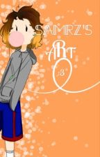 My Artz by Hanadorro