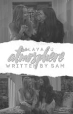 Atmosphere~Rilaya au by AusllyFaya