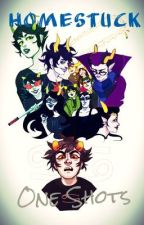 Homestuck - One Shots by GrumpyDeer
