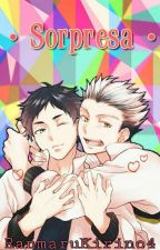 •Sorpresa• [BokuAka] by RanmaruKirino4