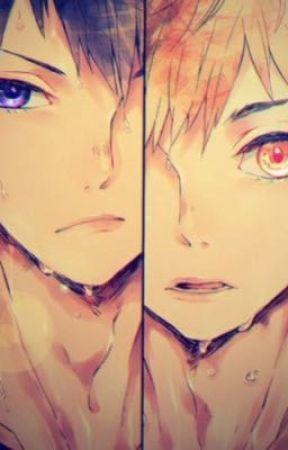 Anime that I drew!' by serenidy223