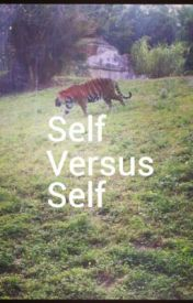 Self Versus Self by neviksnotebook
