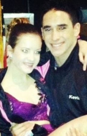 Brooke Hyland and Kevin Cosculluela - Wattpad Brooke Hyland And Kevin Cosculluela