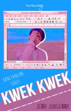 Kwek-Kwek [Jungkook ff] | #Wattys2018 by minswaega