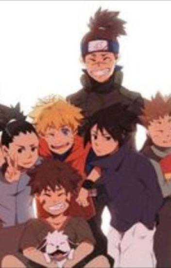 Naruto love story