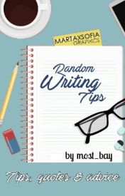 Random Writing TIPS by most_bay