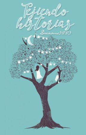 Tejiendo historias by Dreams3223
