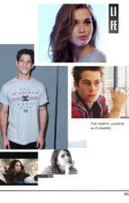 Test de Teen Wolf  by AndreaBalderas6