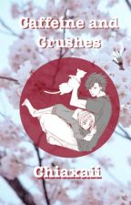 ☆*:.。.Caffine and Crushes.。.:*☆ 《KuroKen》 by Chiaxaii