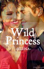 Wild Princess (JELENA) by meissym_