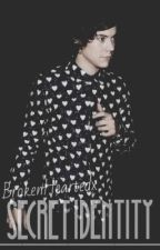 Secret Identity // Punk Harry Styles (ON HOLD) by BeaniePaige