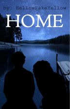 HOME (Larry Stylinson One Shot) by HelloFakeYellow