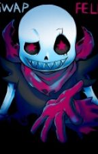 I Hate Everything About You(Swapfell!SansXMonster!Clara) by ClaraXUndertale