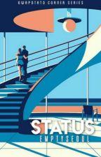 Status ❁ verkwan by emptyseoul