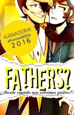 fathers?「billdip」 by -madxfangirl