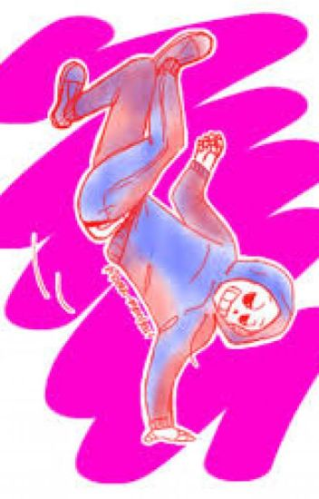Dancetale (SansXReader)