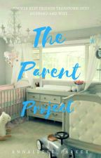 The parent project - Chenry by Annaleese_Parker