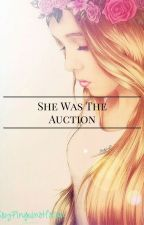 She Was The Auction by RanaPorcina