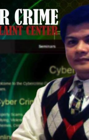 Cyber Crime Complaint Center by CybercrimeComplaint