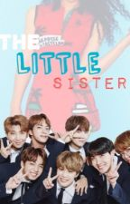 The little sister | BTS by FryWithJungCook