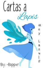 Cartas A Lapis by -Bippxr