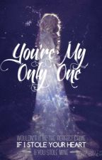 You're my only one  by golden_prince