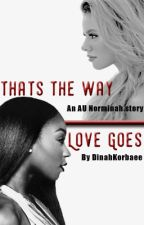 Thats The Way Love Goes (Norminah) by dinahkorbaee