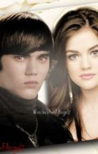 Finding love (Alec and Renesmee) by lilspark