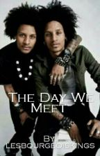 The Day We Meet ❤LT Love Story❤ by larrygirllover7
