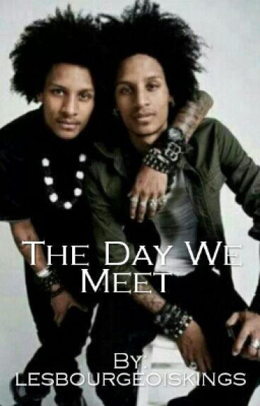 The Day We Meet ❤LT Love Story❤