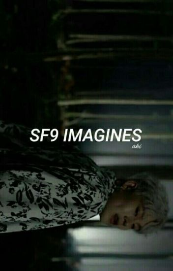 sf9 imagines [ on hold ]