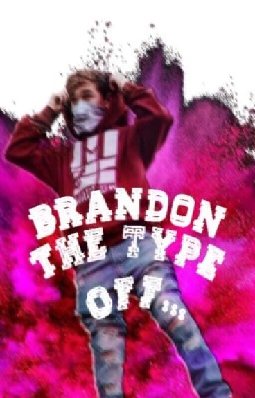 Brandon Rowland The Type Off...