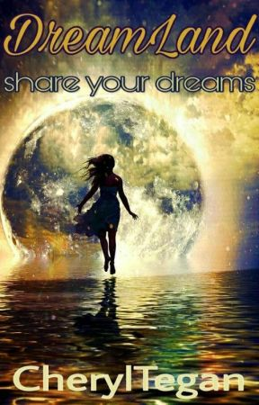 DreamLand: share your dreams by Tegan1311