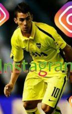 Instagram >>Cristian Pavon<< by BocaftCalleri