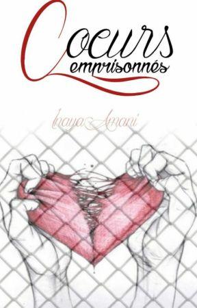 Cœurs Emprisonnés Lettre à Mon Mari 4 Wattpad