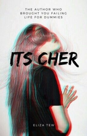 It's Cher by totallybugging