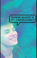 Ronnie Alonte is my stepbrother?! by thefanguurlx