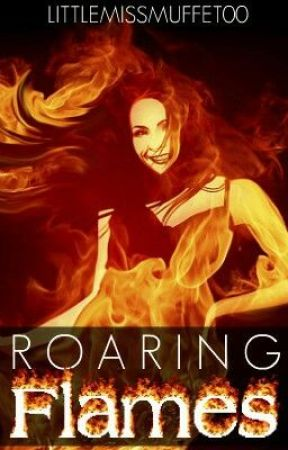 Roaring Flames (Sequal of The Girl In Chains Louis Tomlinson/One Direction) by littlemissmuffet00