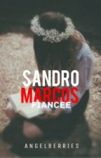 Sandro Marcos Fiance by angelberries