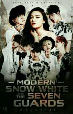 Modern Snow White & The Seven Guards by majastic