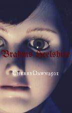 Brahms Heelshire by CherryDawn2501