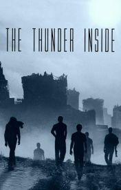 The Thunder Inside by RosieStrandberg