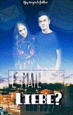 E-Mail Liebe? ~Aguslina FF by mycutefalba