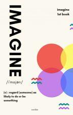 Imagine by ocidxx