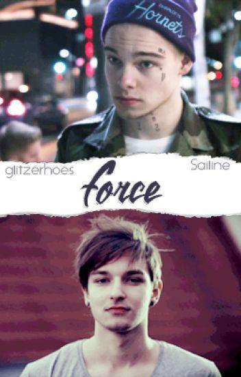 Force [Tardy // PartnerFF mit @glitzerhoes]