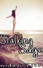 Stalking Sage by mdavis7717