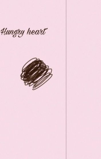 "HUNGRY HEART ""2"""