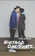 Ninjago one shots {discontinued} by TaylaPlays